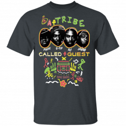 A Tribe Called Quest Native Tongues T-Shirts, Hoodies