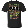 Abbey Road 50th Anniversary The Beatles T-Shirts, Hoodies, Long Sleeve