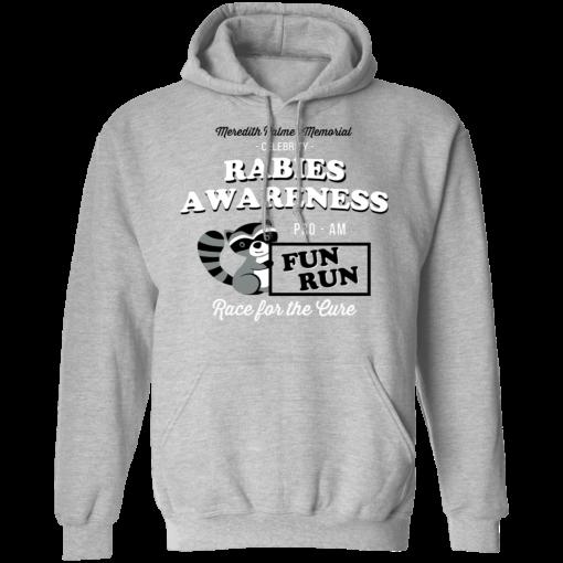 Celebrity Rabies Awareness Fun Run Race For The Cure T-Shirts, Hoodies
