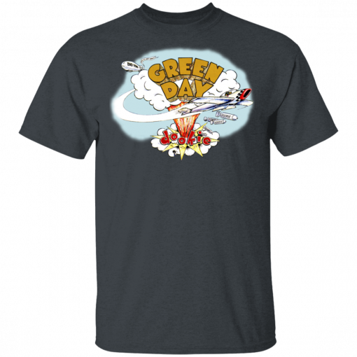 Green Day – Dookie T-Shirts, Hoodies