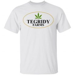 Tegridy Farms T-Shirts, Hoodies