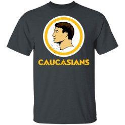 Washington Caucasians Redskins T-Shirts, Hoodies