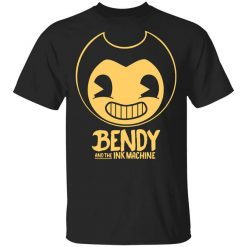 Bendy And The Ink Machine T-Shirts, Hoodies