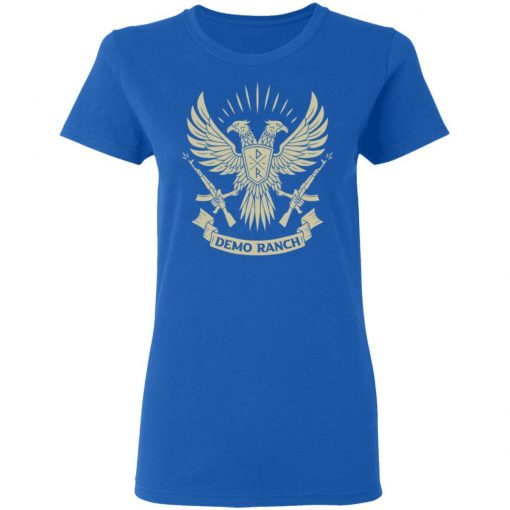 Demolition Ranch The Double Eagle T-Shirts, Hoodies