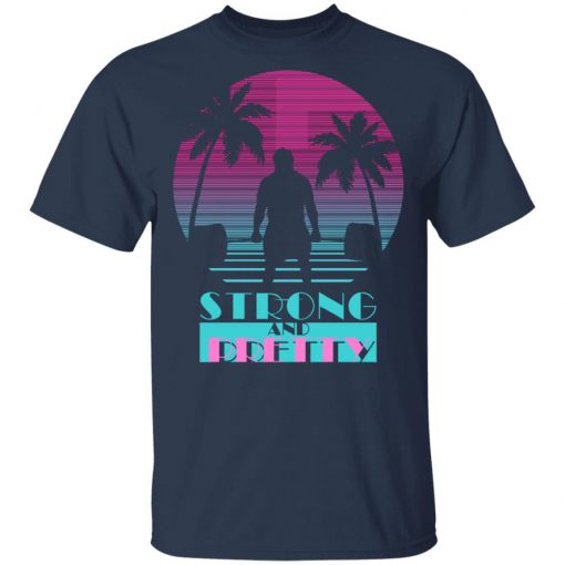 Robert Oberst Strong And Pretty Retro T-Shirts, Hoodies, Long Sleeve
