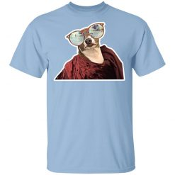 Jenna Marbles Kermit Leisuring Sunglasses T-Shirts, Hoodies, Long Sleeve