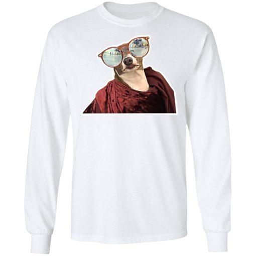 Jenna Marbles Kermit Leisuring Sunglasses T-Shirts, Hoodies, Long Sleeve