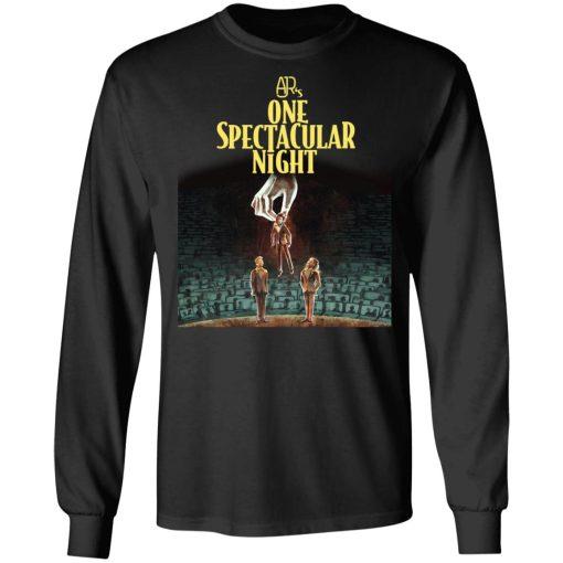 AJR's One Spectacular Night Merch T-Shirts, Hoodies, Long Sleeve