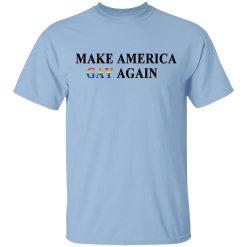 Make America Gay Again T-Shirts, Hoodies, Long Sleeve