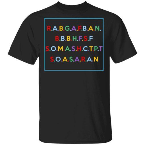 RABGAFBAN City Girls Act Up T-Shirts, Hoodies, Long Sleeve