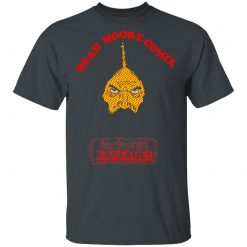 Read Moore Comix Cartoonist Kayfabe T-Shirts, Hoodies, Long Sleeve