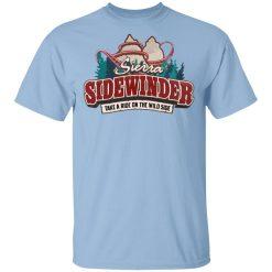 Sierra Sidewinder Take A Ride On The Wild Side T-Shirts, Hoodies, Long Sleeve