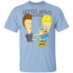Beavis And Butt-Head Settle Down Beavis T-Shirts, Hoodies, Long Sleeve