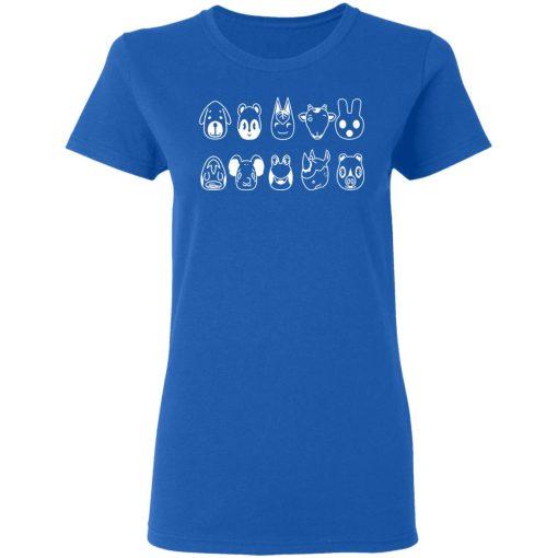 Animal Crossing Villager T-Shirts, Hoodies, Long Sleeve
