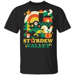 Stardew Valley Countryside T-Shirts, Hoodies, Long Sleeve