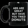 ABCD EFUC KYOU Mug
