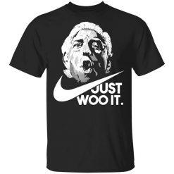 Just Woo it T-Shirts, Hoodies, Long Sleeve