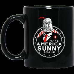 Make America Sunny Again Mug