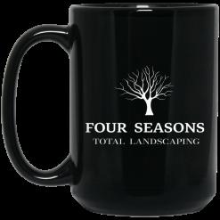Four Seasons Total Landscaping Mug