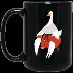 Geese Howard Kof Mug