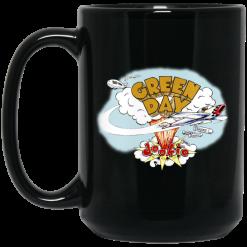 Green Day – Dookie Mug