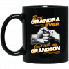 Big I'll Be There For You Friends Mug