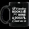 Bookmark? You Mean Quitter Strip Mug