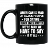 Black Girls Stay Winning Mug