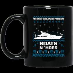 Prestige Worldwide Presents Boats & Hoes Mug