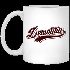 Demolition Ranch Team Demolitia Mug