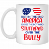 Daddy's Little Slut Mug
