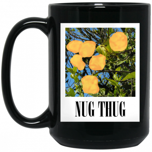 Nug Thug Kron Mug