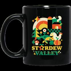Stardew Valley Countryside Mug