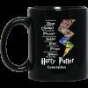 You're A Lizard Harry Mug