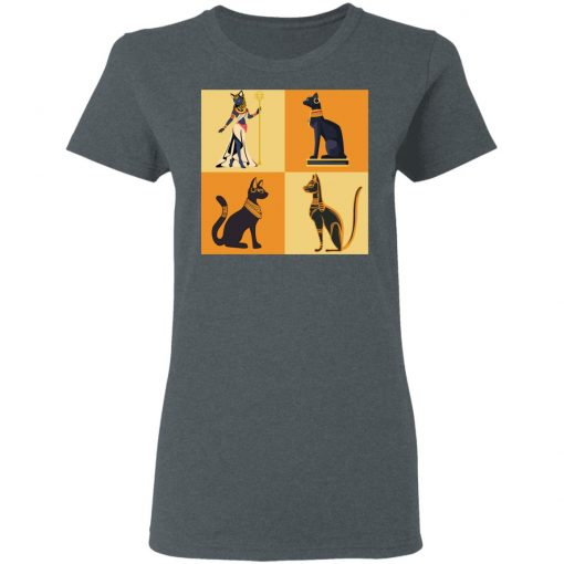 Bast Cat Goddess Pussy T-Shirts, Hoodies, Long Sleeve