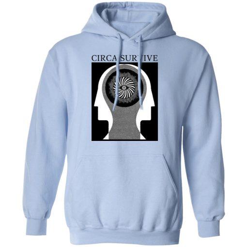 Circa Survive T-Shirts, Hoodies, Long Sleeve