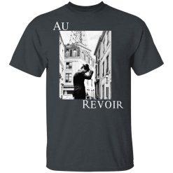 Au Revoir Neal Caffrey T-Shirts, Hoodies, Long Sleeve