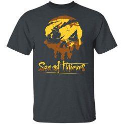 Sea Of Thieves T-Shirts, Hoodies, Long Sleeve