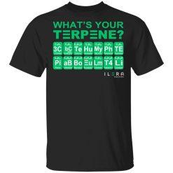 What's Your Terpene Ilera Healthcare T-Shirts, Hoodies, Long Sleeve