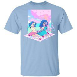Game Gyaru – Sakura Picnic T-Shirts, Hoodies, Long Sleeve