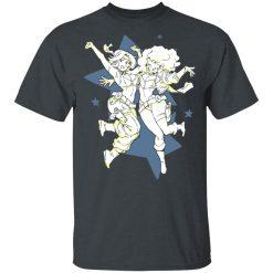 Game Gyaru – Star Cheer T-Shirts, Hoodies, Long Sleeve