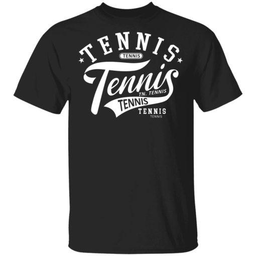 "Game Grumps ""Tennis"" T-Shirts, Hoodies, Long Sleeve"