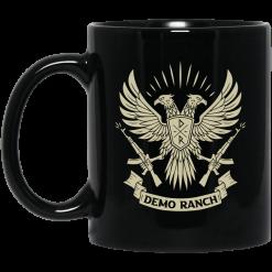Demolition Ranch The Double Eagle Mug