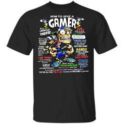 How To Spot A Gamer T-Shirt