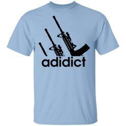Nick Irving Reaper 33 Addict T-Shirt