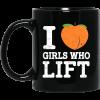 Robert Oberst I Love Strongmen Mug