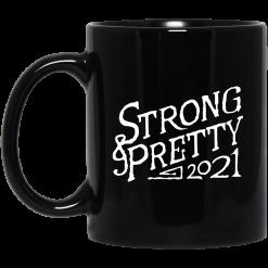 Robert Oberst Topps Strong And Pretty 2021 Mug