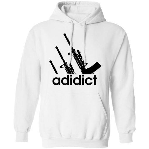 Nick Irving Reaper 33 Addict T-Shirts, Hoodies, Long Sleeve