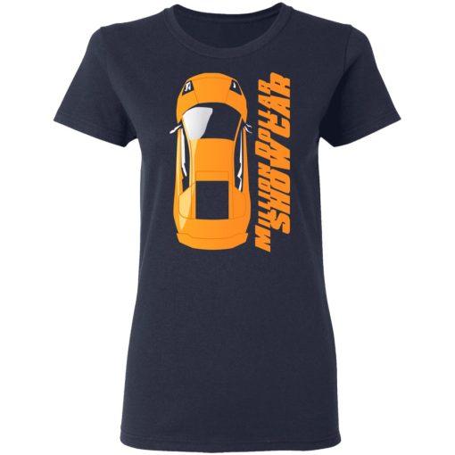 Tavarish Million Dollar Show Car T-Shirts, Hoodies, Long Sleeve