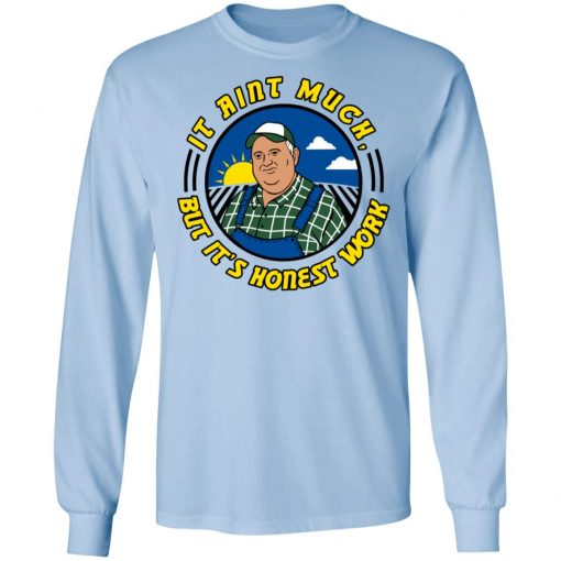 Whistlin Diesel It Ain't Much But It's Honest Work T-Shirts, Hoodies, Long Sleeve